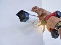 池州本地安防监控、网络布线、无线wifi、智能家居