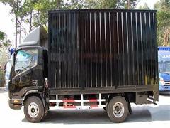 雙排貨車貨運出租