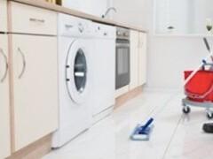 威海表面式换热器清洗家得强