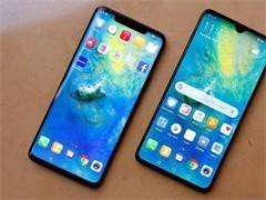 华为3x手机