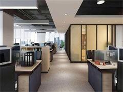 专业店面、写字楼、酒店、会所、厂房、展厅等施工设计