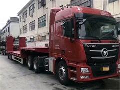 4.2米厢式货车承接全国货运