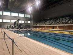 黄石康力游泳健身