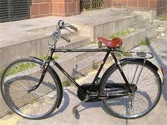 95成新變速自行車轉讓