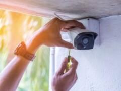 孝感专业监控安装 监控及门禁等安防工程服务