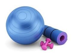 健身夏季瘦身训练营