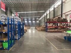 免物管費 園區倉庫,安全穩定