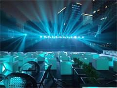 马鞍山出租LED大屏幕,音响,灯光,舞台,桁架