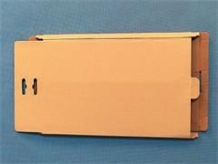 石家莊開發區郵政5號泡沫箱保溫箱夏季加厚雙卡口快遞專用保溫袋