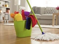 开荒保洁 从优 专业正规保洁公司