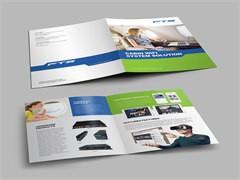 专业印刷,品质保证向山印刷厂