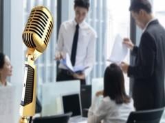 西安职场销售口才技巧与口才培训