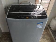 櫻花牌全自動洗衣機