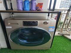 松下全自动洗衣机没修过便宜卖
