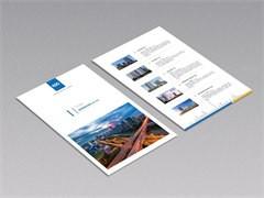 宣传彩页、企业宣传册、不干胶,各种印刷品设计制作专