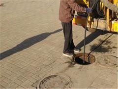 宣州专业抽污水,疏通公司,管道清淤