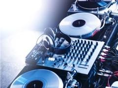 岳阳DJ电音舞曲制作培训学校