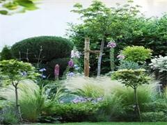 威海花坛草坪防护围栏杆学校幼儿园绿化花园隔离栅栏