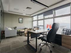 局部层高9米前海湾宝中欢乐港湾地标建筑,配套商务会议运动中心