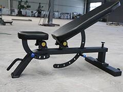 全新的,健身房专用的,健身器材