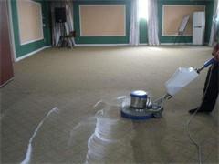 德州地毯清洗公司20年专业保洁清洗