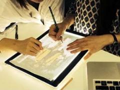 杭州插畫設計培訓 原畫培訓 室內培訓 UI培訓