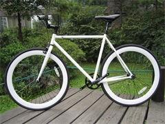 全新美利達勇士300型號自行車低價轉讓