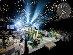 梦工厂婚礼庆典