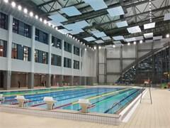 天都城游泳館游泳培訓