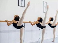 重庆舞蹈学校标准