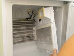 坪山新区容声冰箱维修电话