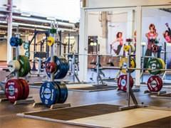 全国连锁康力健身强势入驻大冶