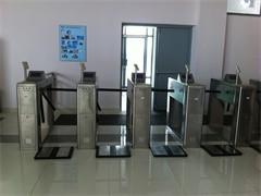 明華智能門禁考勤系統