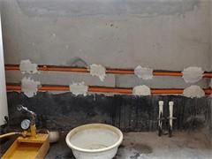 水暖管道安装