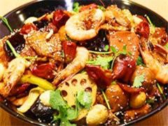 专业烧烤,卤菜,酸菜鱼,麻辣烫小吃技术培训