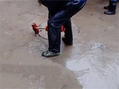 广德专业疏通下水道,隔油池清理,通下水道