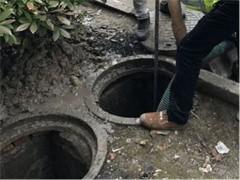 大型管道疏通,清洗,清淤,及化粪池清理