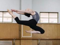 學鋼管.拉丁.爵士.酒吧領舞專業華翎舞蹈培訓