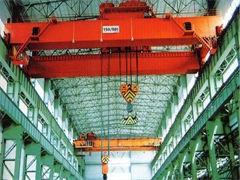 报废处理50吨以下 龙门吊 行吊 行车 天吊 天车 起重机 双梁吊