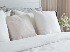 好质量泰国原装进口乳胶枕颗粒按摩颈椎高低枕