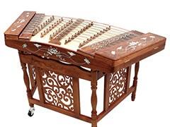 雅馬哈Kp130電子琴