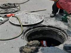 宣城市政管道清淤疏通 管道检测 污水池清理 化粪池清理
