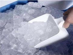 十堰食用方型冰块批发配送 工业机冰