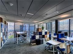 威海东润安装办公室独立供暖系统
