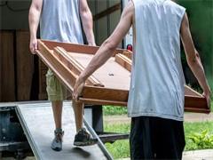 鶴城區搬家公司 居民搬家 長短途搬家 家具拆裝 搬家搬場