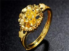 2020年黄金一涨再涨 秀山里回收黄金高