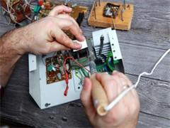 厂家专修冰箱原厂配件上门服务方便快捷