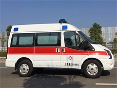 南阳120救护车出租 急救车出租费用