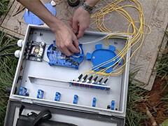 中国移动光纤宽带