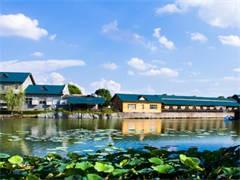 北京大興年會度假村場地出租